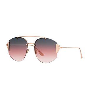 DiorStronger Pilot Sunglasses