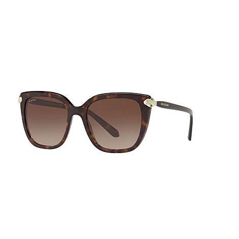 Square Sunglasses 0BV8207B, ${color}