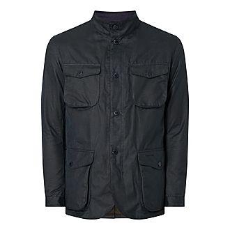 Ogston Layered Jacket