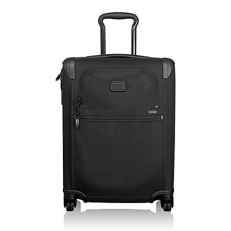 Alpha International 4-Wheel Slim Case, ${color}