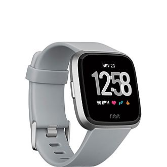 Versa Aluminium Watch