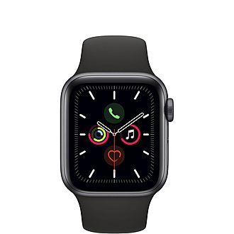 Apple Watch Series 5 GPS 44mm Space Grey