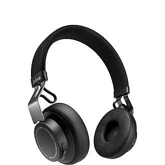 Move Style Edition Headphones