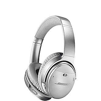 QuietComfort 35 II Wireless Bluetooth Noise-Cancelling Headphones