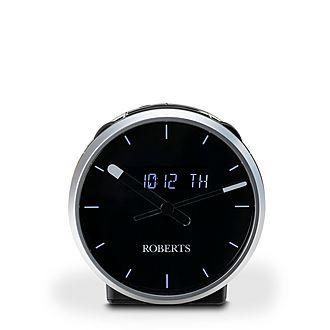 Ortus Time Dab/Dab+/FM Alarm Clock Radio