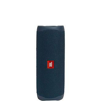 FLIP 5 Portable Bluetooth Speaker