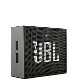 Go Wireless Portable Bluetooth Speaker