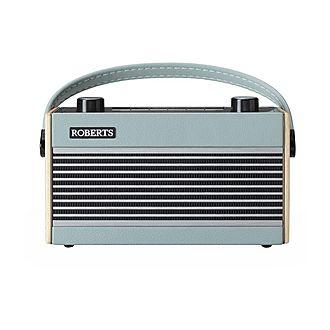 Rambler FM/DAB+/DAB Bluetooth Radio