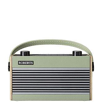 Rambler BT Portable Radio With Bluetooth