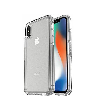 Symmetry Apple iPhone X/Xs Stardust Case