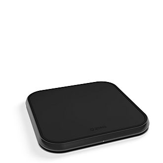 Single Aluminium Wireless Charger