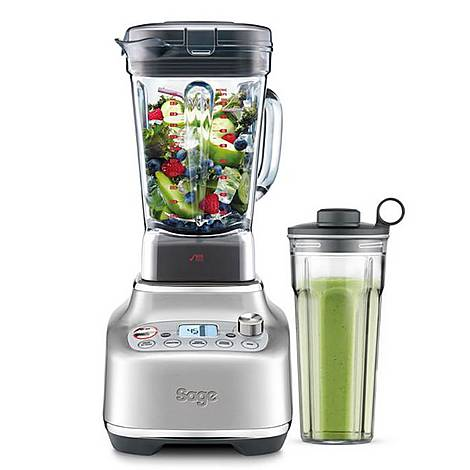 The Super Q Blender, ${color}