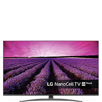 "49"" Nanocell 4K TV"