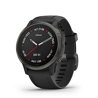 Fenix 6S Smart Watch