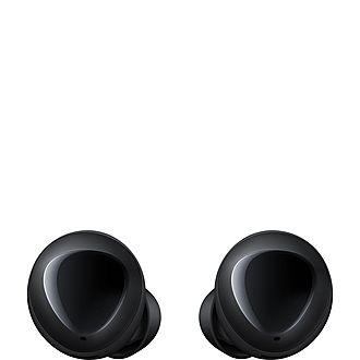 Galaxy Ear Buds Black