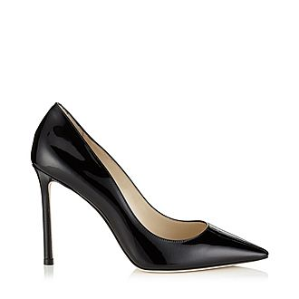 Romy 100 Patent Pumps