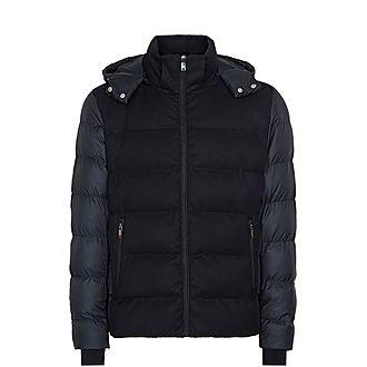 Meyrim Padded Jacket