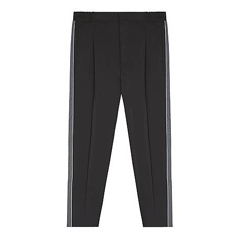 Ken Tapered Leg Trousers, ${color}