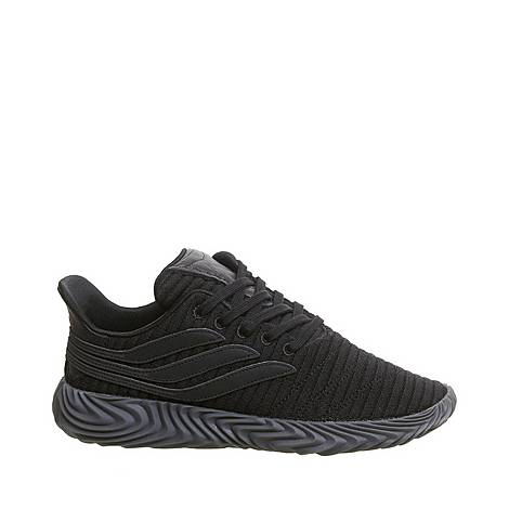 Sobakov Low Top Trainers, ${color}