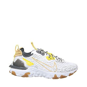 React Vision Trainers