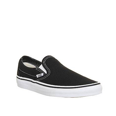 Classic Slip On Trainers, ${color}