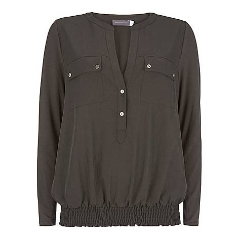 Utility Blouse, ${color}