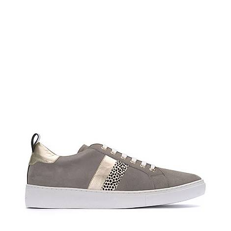 Allie Panelled Animal Trainers, ${color}
