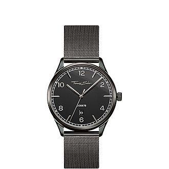 Code TS Milanese Metal Bracelet Watch