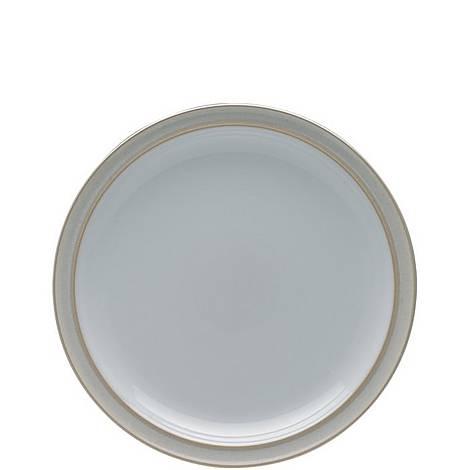 Linen Dinner Plate, ${color}
