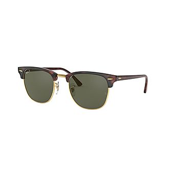 Clubmaster Sunglasses RB3016