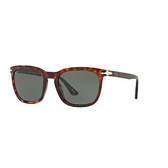 Square Sunglasses PO3193S