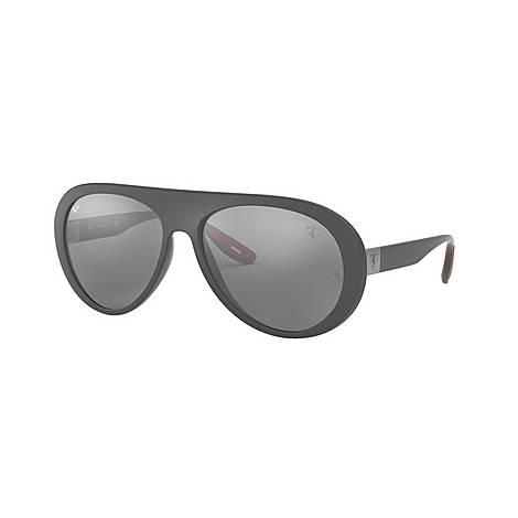 Pilot Sunglasses RB4310M, ${color}