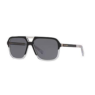 Square Sunglasses DG4354