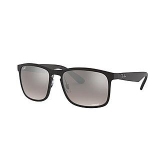 Square Sunglasses RB4264