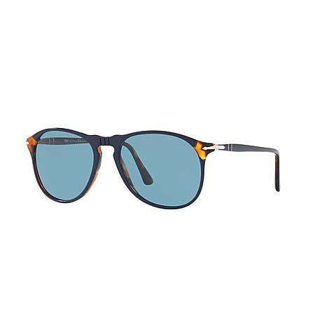 Pilot Sunglasses PO6649SM, ${color}