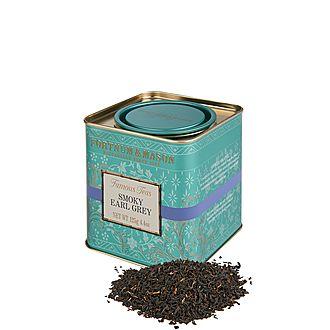 Smoky Earl Grey Tea Tin