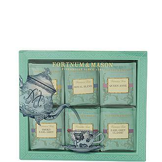 Fortnum's Famous Tea Bag Selection