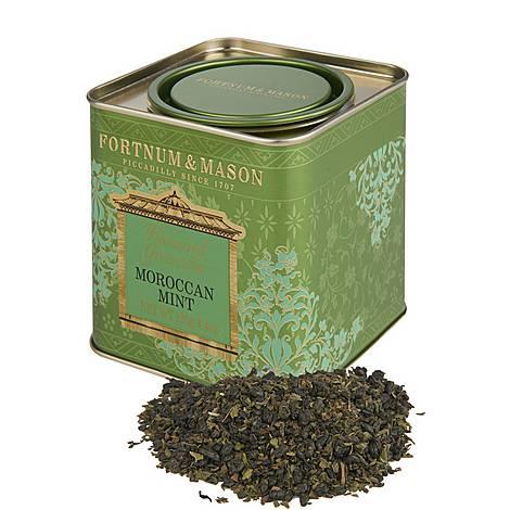 Moroccan Mint Tea Tin 60g, ${color}