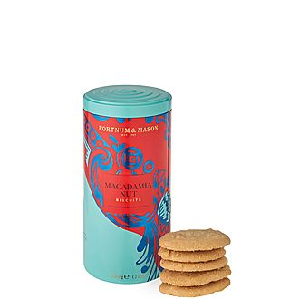 Piccadilly Macadamia Nut Biscuits 200g