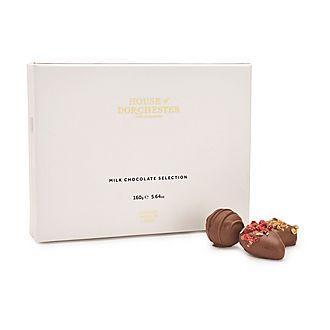 Milk Chocolate Selection 160g
