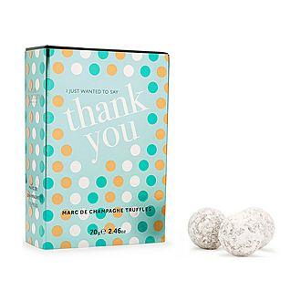 Thank You Celebration Box 75g