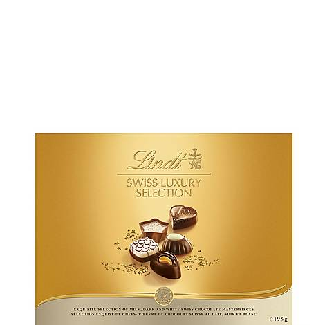 Swiss Luxury Selection Box 195g, ${color}