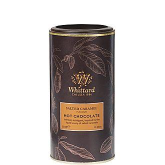 Salted Caramel Hot Chocolate 350g