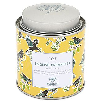 English Breakfast Caddy