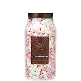 Mini Marshmallow Jar 230g
