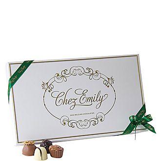 24 Piece Chocolate Box
