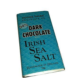 Sea Salt Chocolate Bar