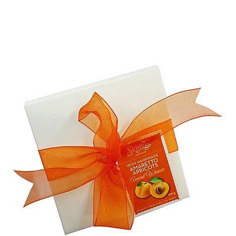 Gold Award Winner Amaretto Apricots 200g, ${color}