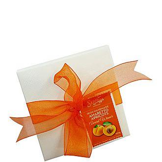 Gold Award Winner Amaretto Apricots 200g