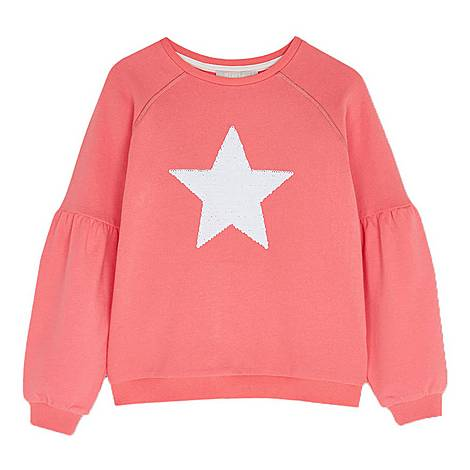 Star Sweatshirt, ${color}
